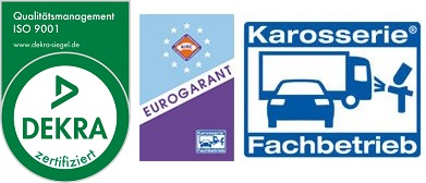 EUROGARANT zertifizierte Kfz-Fachwerkstatt Freising