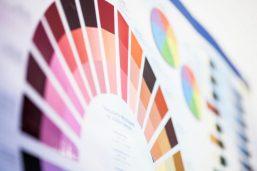 Autolack in allen Farben