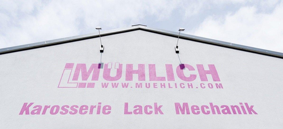 Autolackiererei Muehlich Hallbergmoos